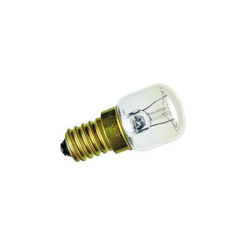 Ampoule Incandescente PIGMY RFG 22MM 15W 230V CL E14