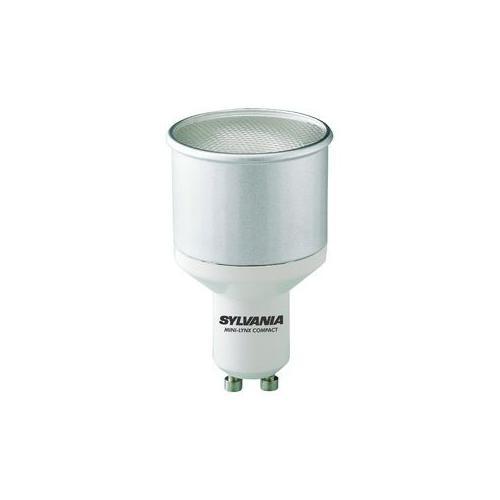 Ampoule Fluocompacte GU10 REFLECTOR 11W 4000K SLV