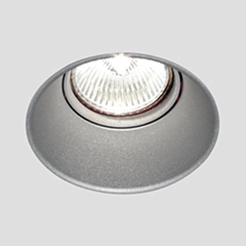 Encastre KOOKI SMALL GU5,3 50w Silver