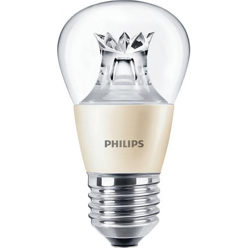 Ampoule LED MASTER LEDluster E27 Dimtone 6W=40W 2700K Dimmable