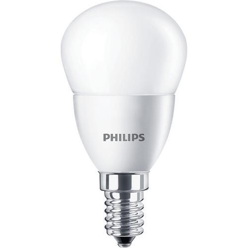 Ampoule LED CorePro LEDluster E14 4000K 5,5W=40W Dépolie