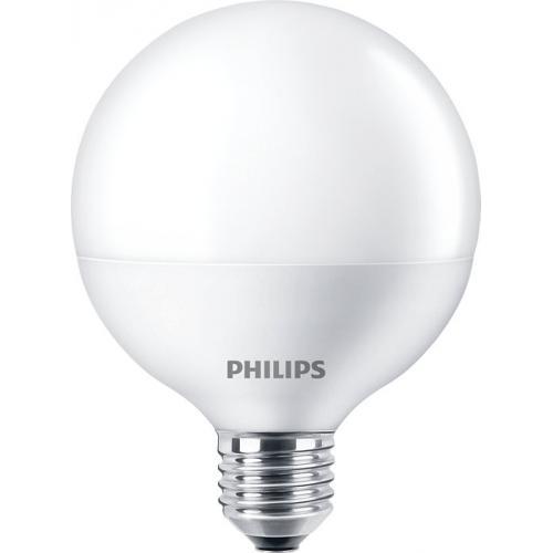 Ampoule LED E27 LEDglobe 9,5W=60W 2700K