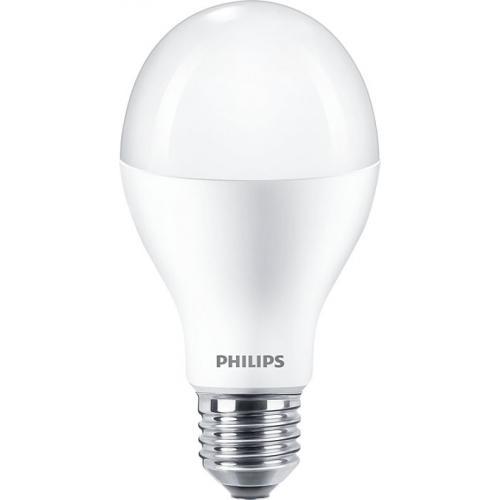 Ampoule LED CorePro LEDbulb E27 Dépolie 18W=120W 4000K