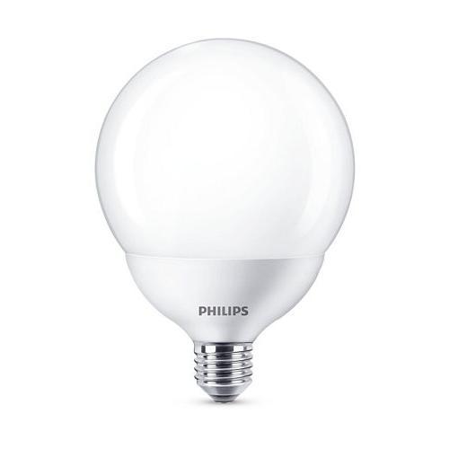 Ampoule LED LEDglobe 18W=120W E27 2700K