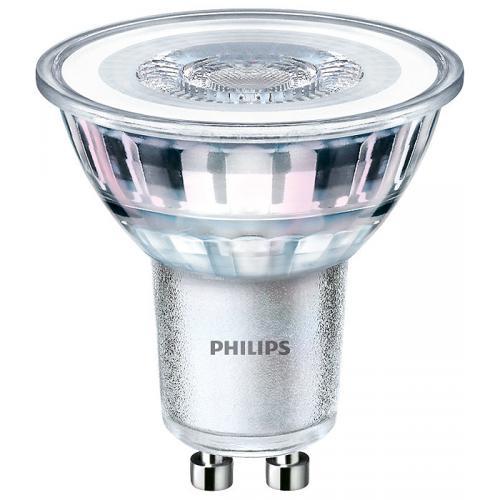 Ampoule LED GU10 CorePro LEDspot 4,6W=50W 3000K 36