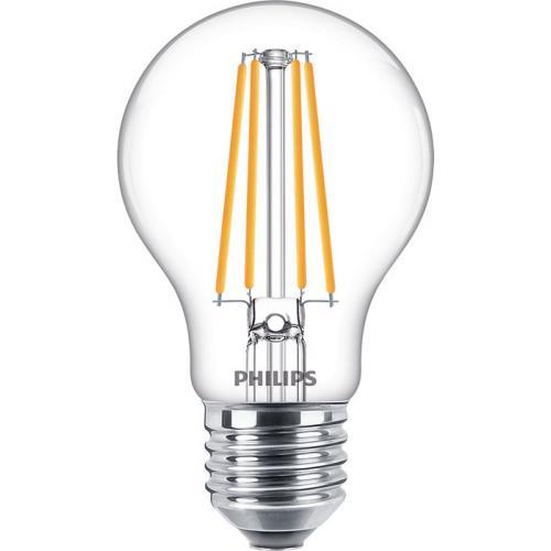 Ampoule LED Filament LEDbulb 8W=75W E27 2700K
