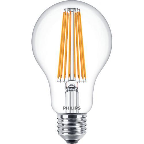 Ampoule LED Filament LEDbulb 11W=100W E27 2700K