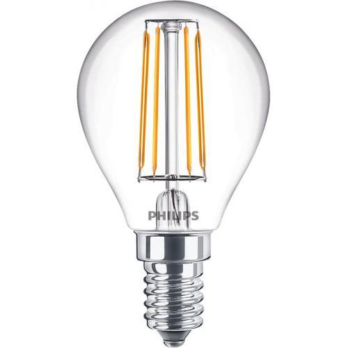 Ampoule LED Filament E14 LEDluster 4,3W=40W 2700K