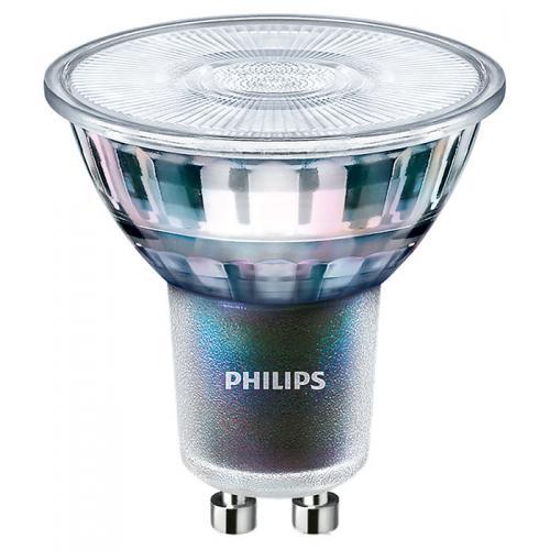 Ampoule LED MASTER LEDspot 25 GU10 5,5W=50W 3000K Dimmable