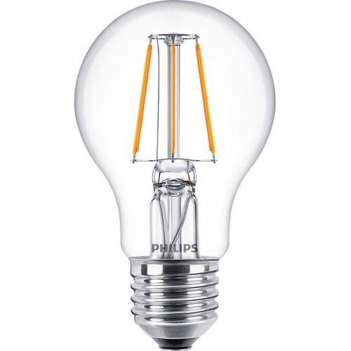 Ampoule LED Filament LEDbulb 4,3W=40W E27 2700K