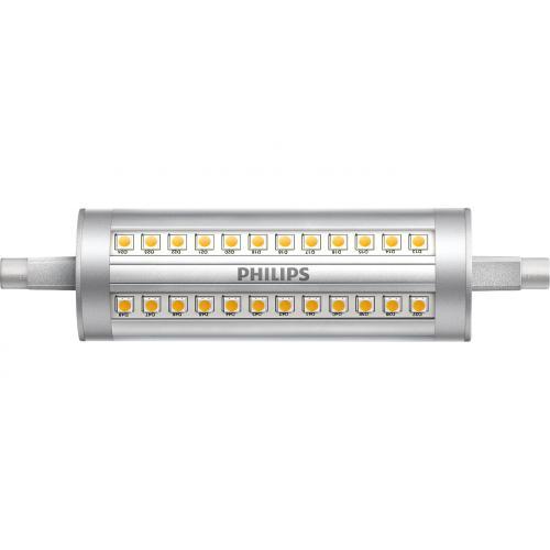 ampoule led corepro r7s 118mm 14w 120w 3000k dimmable. Black Bedroom Furniture Sets. Home Design Ideas