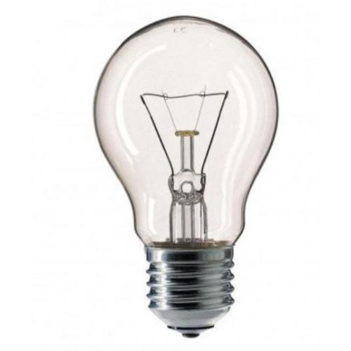 Ampoule Incandescante E27 40W 2700K
