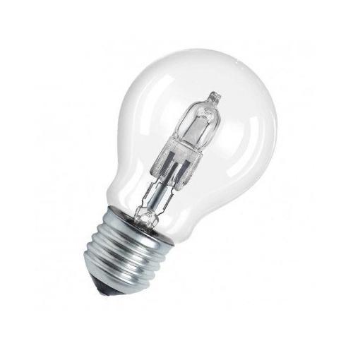 Ampoule Halogène ECO 46W=60W A60 E27 702LM 2700K