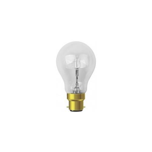 Ampoule Halogène ECO 57W A55 B22 2700K