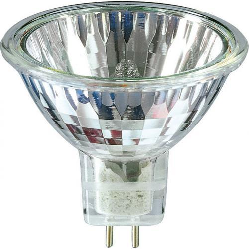 Ampoule Halogène DICHRO 35W GU5.3 36D 12V BRILLIANT 4000H