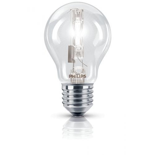 Ampoule Halogène ECO E27 105W=140W 2800K
