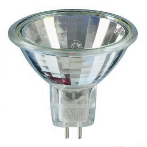 Ampoule Halogène DICHRO 12V 20W GU5.3 36D BRILLIANT 4000H