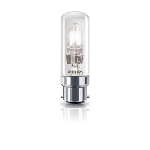 Ampoule Halogène EcoClassic 28W=35W B22 2800K