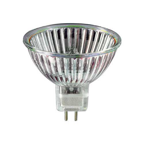 Ampoule Halogène DICHRO 50W GU5.3 12V 60D BRILLIANT 4000H