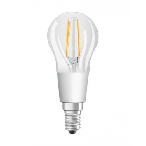Ampoule Led Filament PARATHOM E14 4,5W=40W 2700K Dimmable