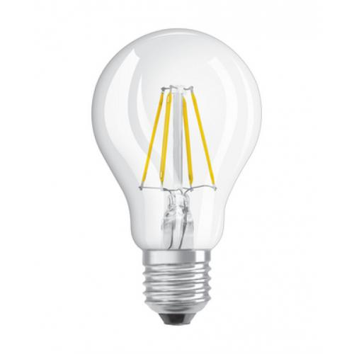 Ampoule Led Filament RETROFIT 4W=40W E27 2700K