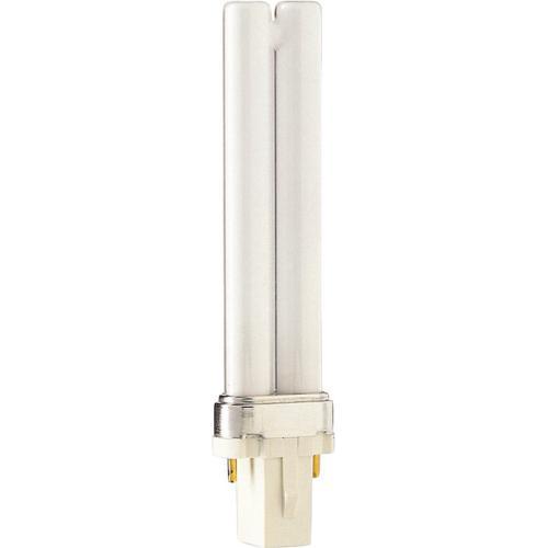 Ampoule Fluocompacte MASTER PL S 7W 2700K G23