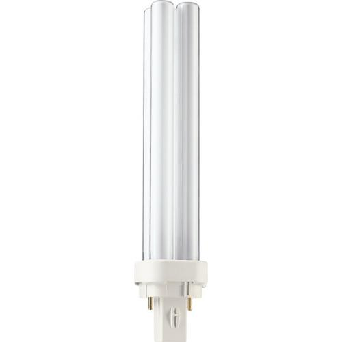 Ampoule Fluocompacte Master PL C 26W 4000K G24d 3