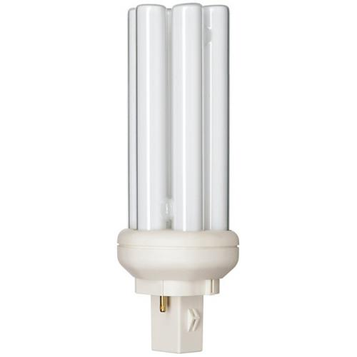 Ampoule Fluocompacte MASTER PL T 26W 3000K GX24d 3