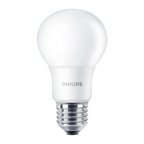 Ampoule LED CorePro LEDbulb 8W=60W A60 E27 2700K