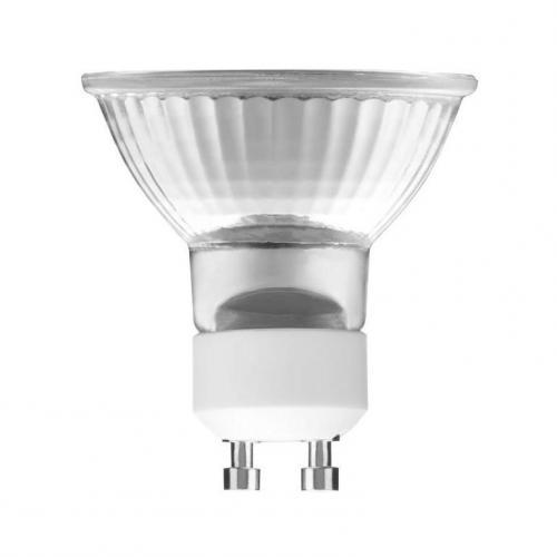 Ampoule Halogène GU10 42W=56W 630lm 2700K