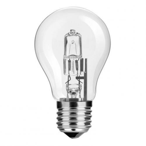 Ampoule Halogène Classic 70W=95W 2700K 1179lm E27