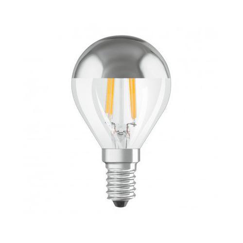 Ampoule LED Filament Parathom Silver Miroir E14 4W=34W 2700K