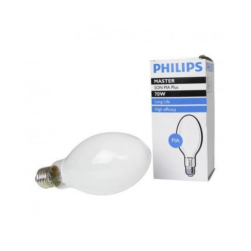 Lampe à décharge SON PIA Plus 70W 220V E27 Dimmable