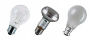 Ampoules Incandescentes OSRAM